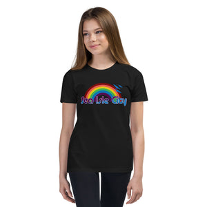 Sea Isle Youth Short Sleeve T-Shirt