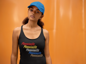 Repeat 2 Women's Racerback Tank