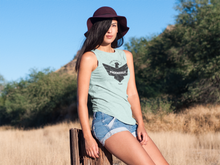 Load image into Gallery viewer, Women's Flowy Scoop Muscle Tank