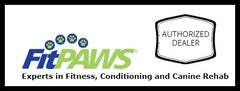 Fitpaws dealer, dog gym and dog rehab products