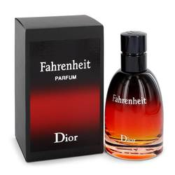 Fahrenheit Eau De Parfum Spray By Christian Dior