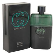 Load image into Gallery viewer, Gucci Guilty Black Eau De Toilette Spray By Gucci