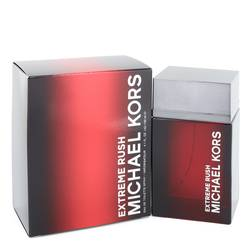 Michael Kors Extreme Rush Eau De Toilette Spray By Michael Kors