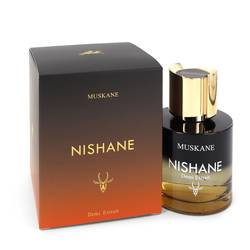 Muskane Extrait De Parfum Spray By Nishane
