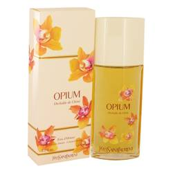 Opium Eau D'orient Orchidee De Chine Eau De Toilette Spray By Yves Saint Laurent