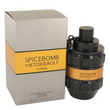 Load image into Gallery viewer, Spicebomb Extreme Eau De Parfum Spray By Viktor & Rolf
