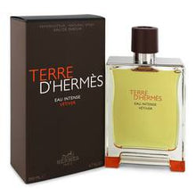 Load image into Gallery viewer, Terre D'hermes Eau Intense Vetiver Eau De Parfum Spray By Hermes