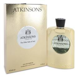 The Other Side Of Oud Eau De Parfum Spray (Unisex) By Atkinsons
