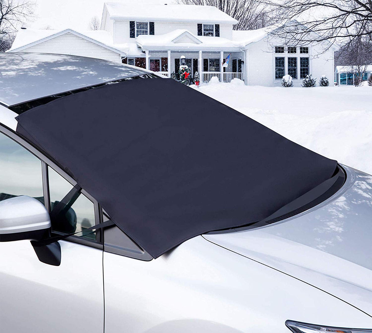 Windshield Snow Cover Ice Removal ™