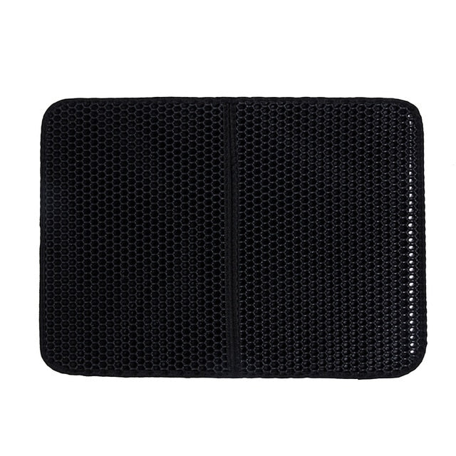 EVA Double Layer Waterproof Mat
