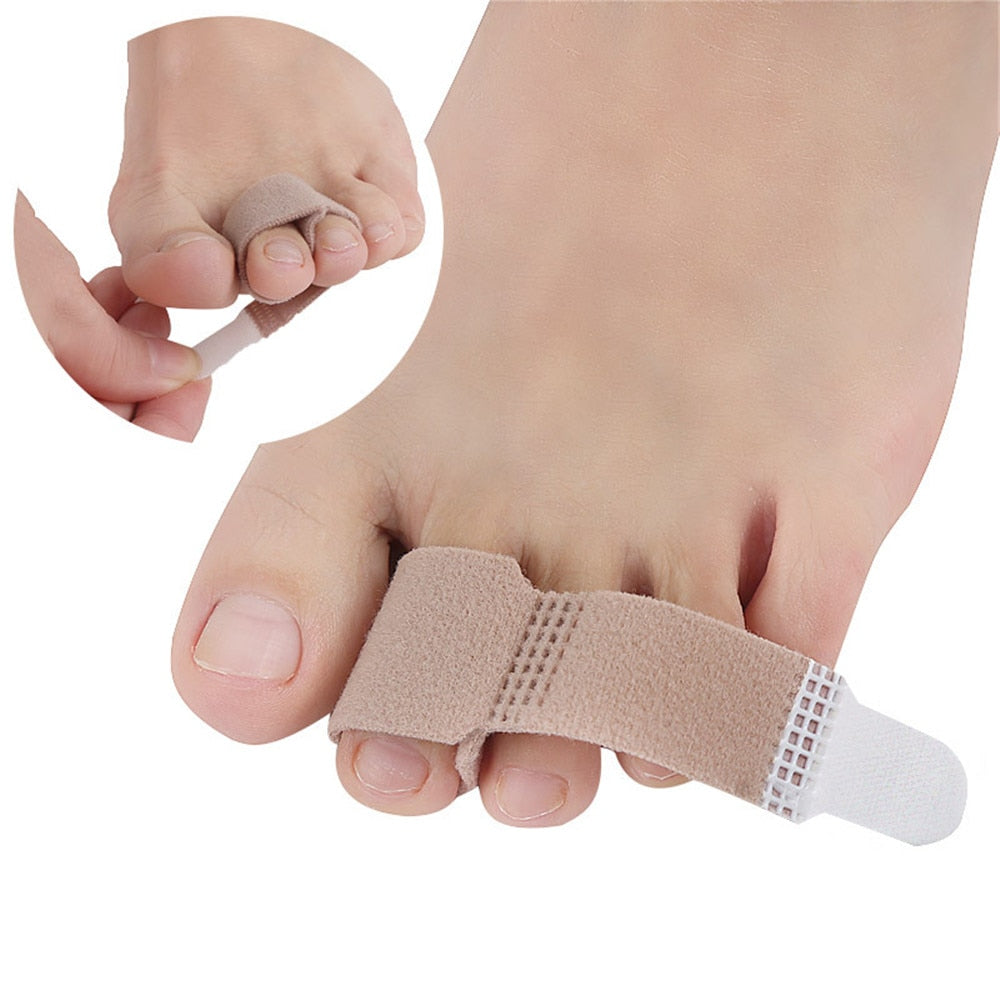 Toe Finger Straightener Hammer