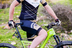 VAL DE VIE CYCLING BIB SHORT
