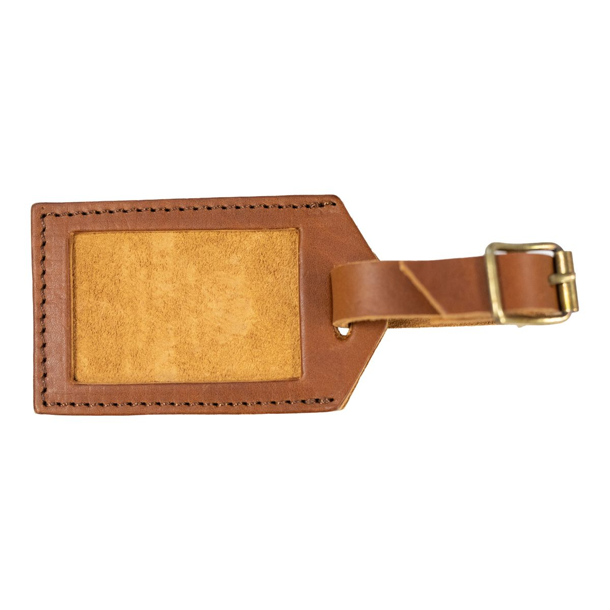 PEARL VALLEY LEATHER LUGGAGE TAG