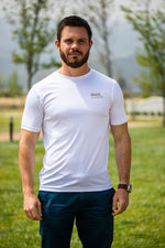 Load image into Gallery viewer, VAL DE VIE ATHLETES ACADEMY MENS T-SHIRT