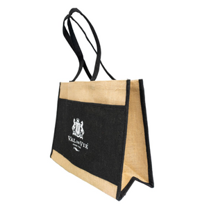 VAL DE VIE ESTATE SHOPPER BAG
