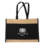 Load image into Gallery viewer, VAL DE VIE ESTATE SHOPPER BAG