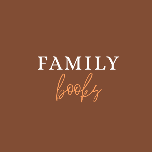 Family & New Baby Books