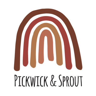 Pickwick & Sprout Children's Bookseller