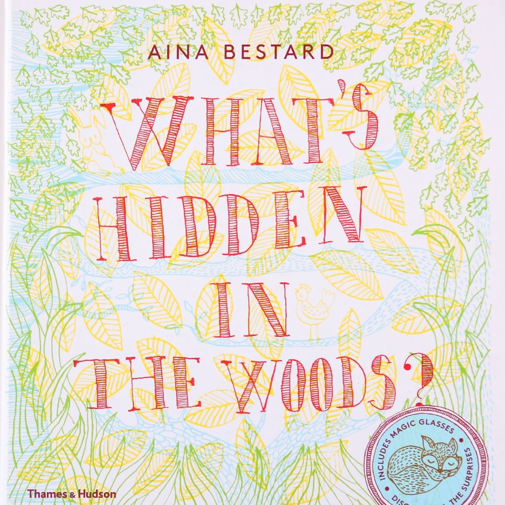 What's Hidden in the Woods