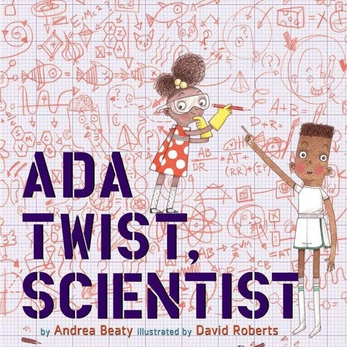 Ada Twist Scientist