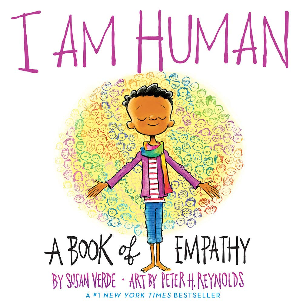 I Am Human - A Book of Empathy