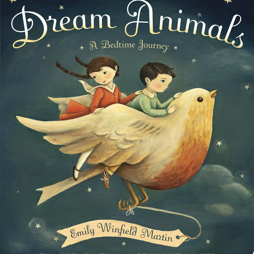 Dream Animals - Hardcover