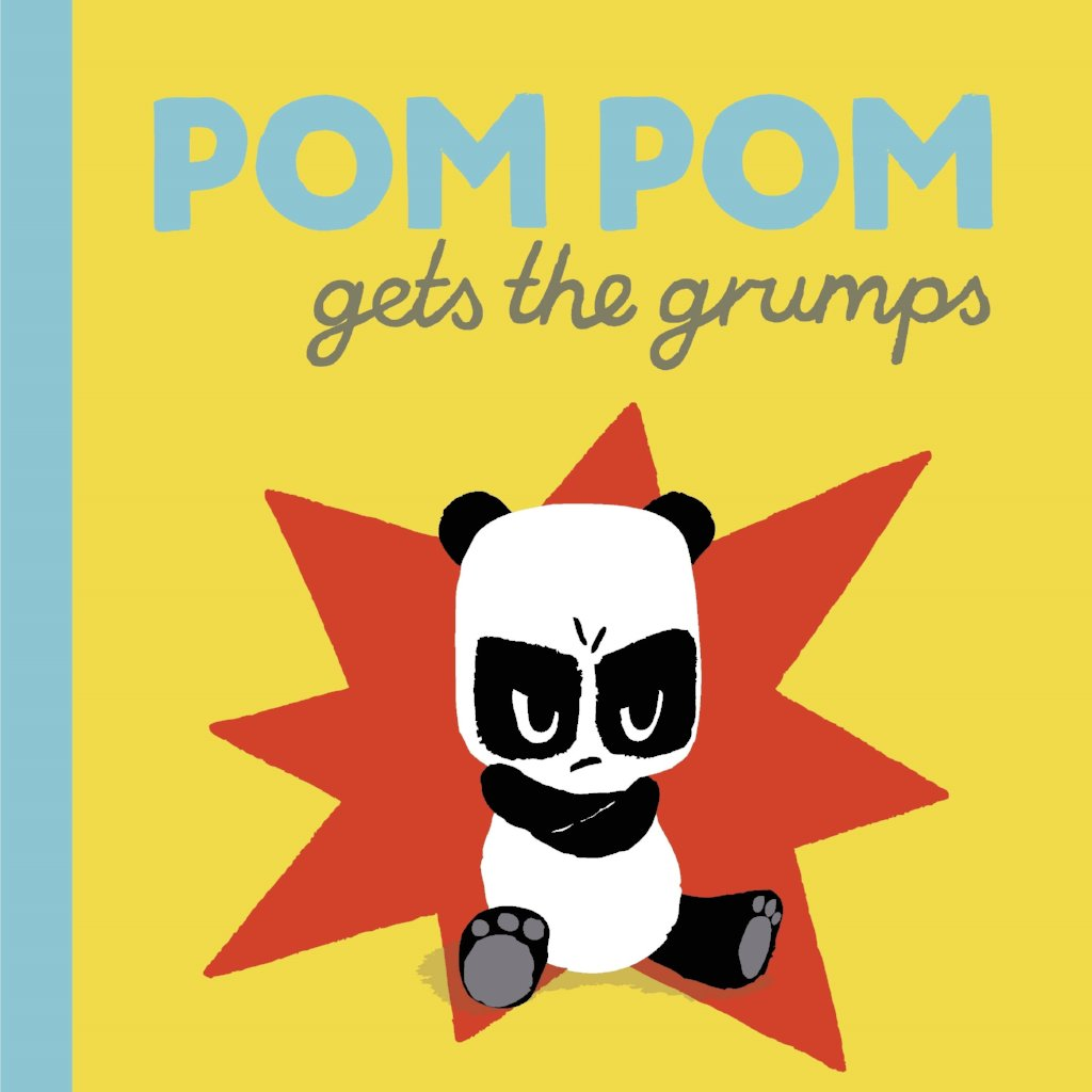Pom Pom Get's the Grumps