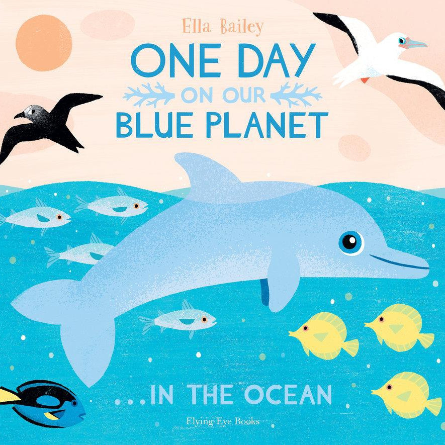 One Day on Our Blue Planet Series - In the Ocean