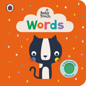 Baby Touch - Words
