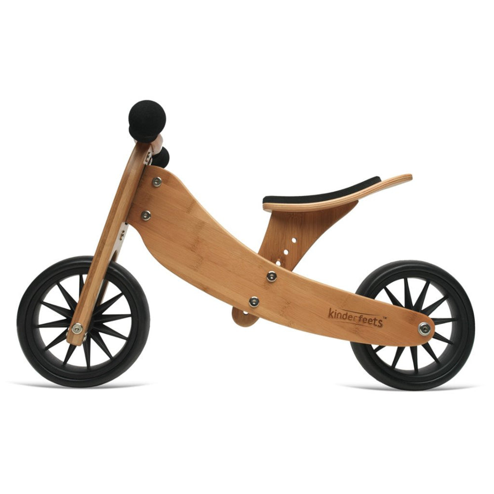 Kinderfeets - Tiny Tot 2 in 1 Balance Bike