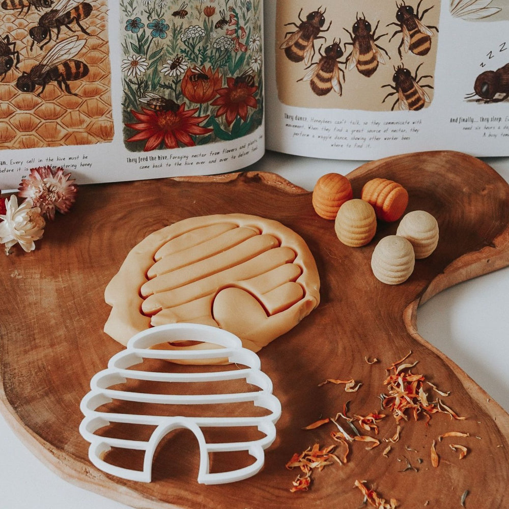 Beadie Bug Dough Cutter - Hive