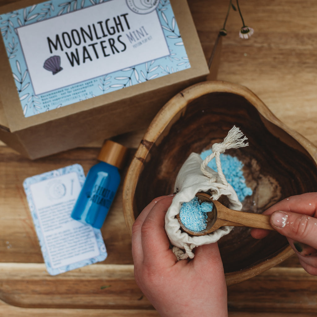 Little Potion Co - Moonlight Waters Mini Kit