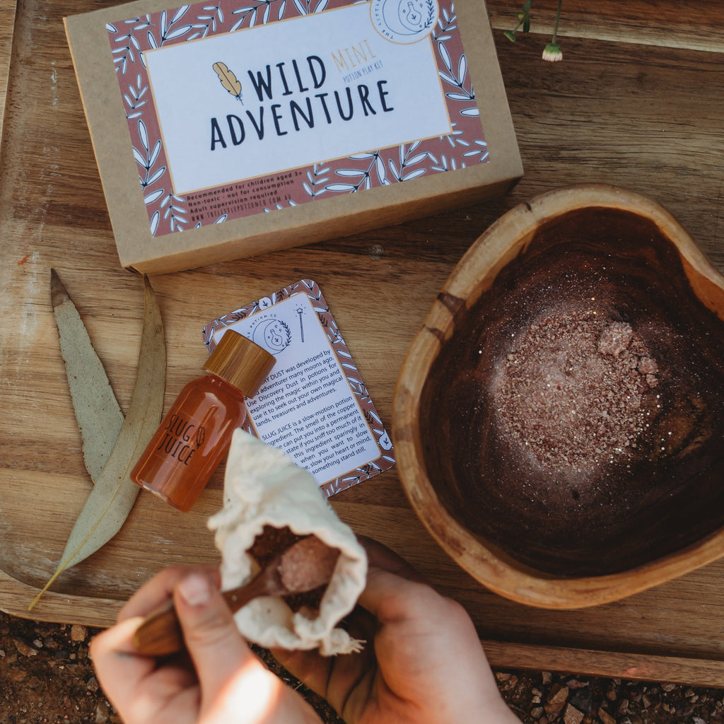 Little Potion Co - Wild Adventure Mini Kit