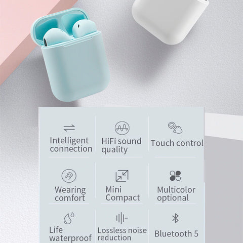 inpods wireless earbuds