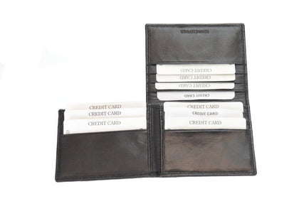 RFID signal blocking lining wallet for Men - christmasgiftbuy