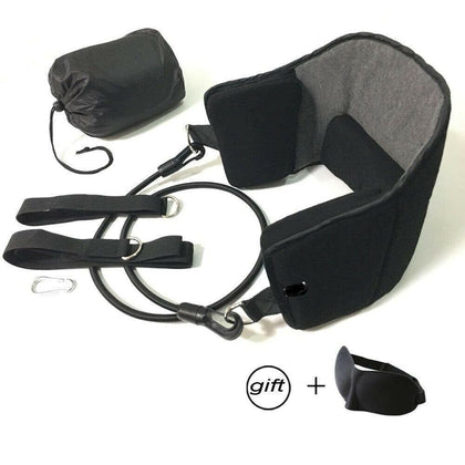 Head Hammock for Neck & Headaches Pain Relief - christmasgiftbuy
