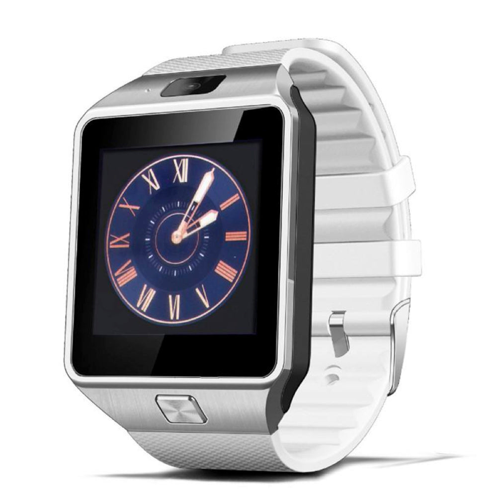 Bluetooth Camera, Pedometer, Activity Monitor Smart Watch