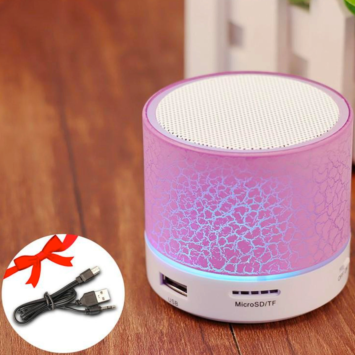 Wireless Bluetooth v2.1 Speaker