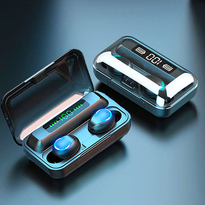 Bluetooth Wireless earbuds
