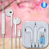 OEM Quality Bluetooth Headphones Earbuds Headsets For Apple iPhone 7 8 X 11 PLUS
