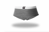Panties BJORK 85 HEATHER GREY