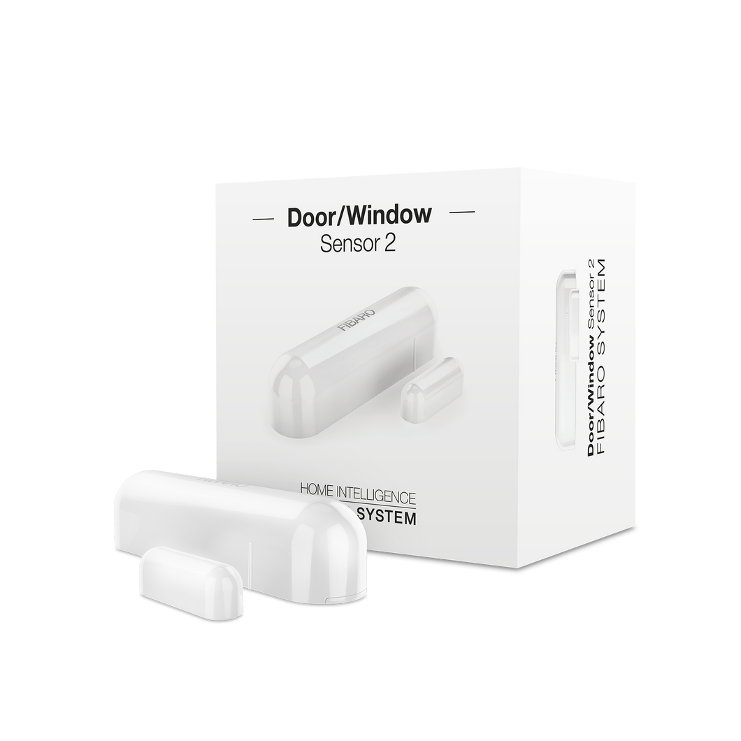 FIBARO Door/Window Sensor 2