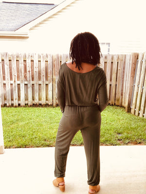 The Rexy Jumpsuit - Sweet Teens Shop