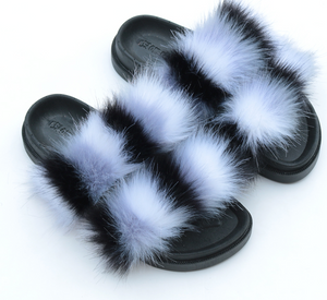 It's Fur You Slippers - TrendyThredz