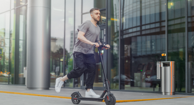 UK Laws for Riding Electric Scooters - Can we expect a change soon?