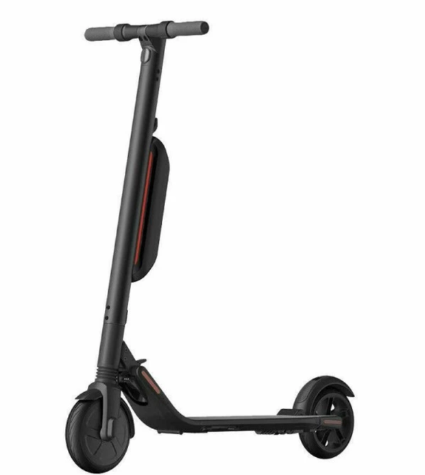 Ninebot-Segway ES4 (UK version)