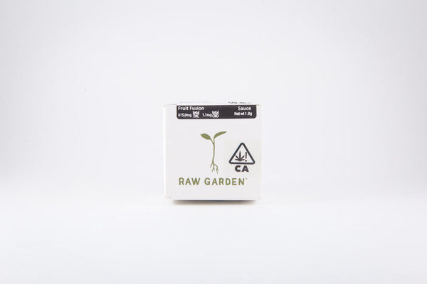 Fruit Fusion Sauce 1g by Raw Garden