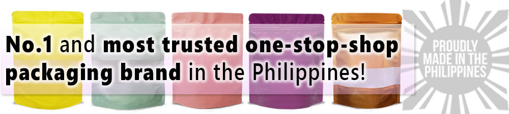 Best packaging supplier in Manila, Philippines