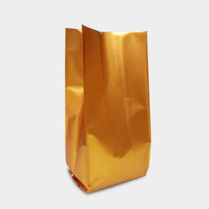 Gusset Bag | Matte Gold (SSG-VMPEM_Gold)