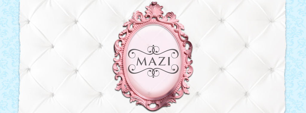 Welcome to Mazi💋